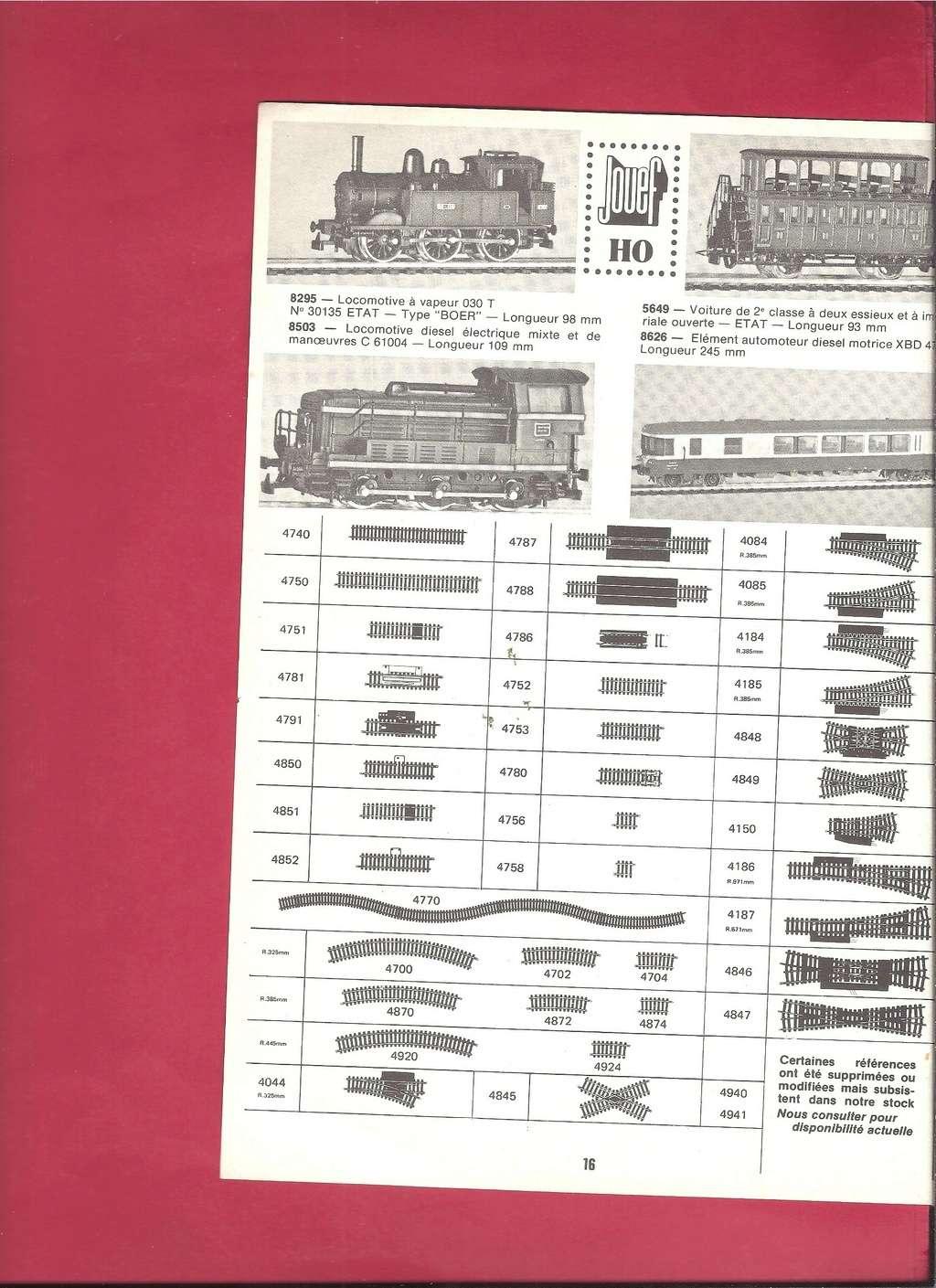 [BABY TRAIN 1979] Catalogue 27ème année 1979 Baby_172