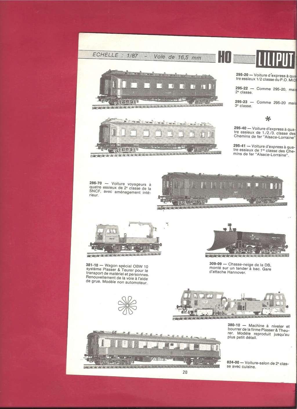 [BABY TRAIN 1979] Catalogue 27ème année 1979 Baby_175