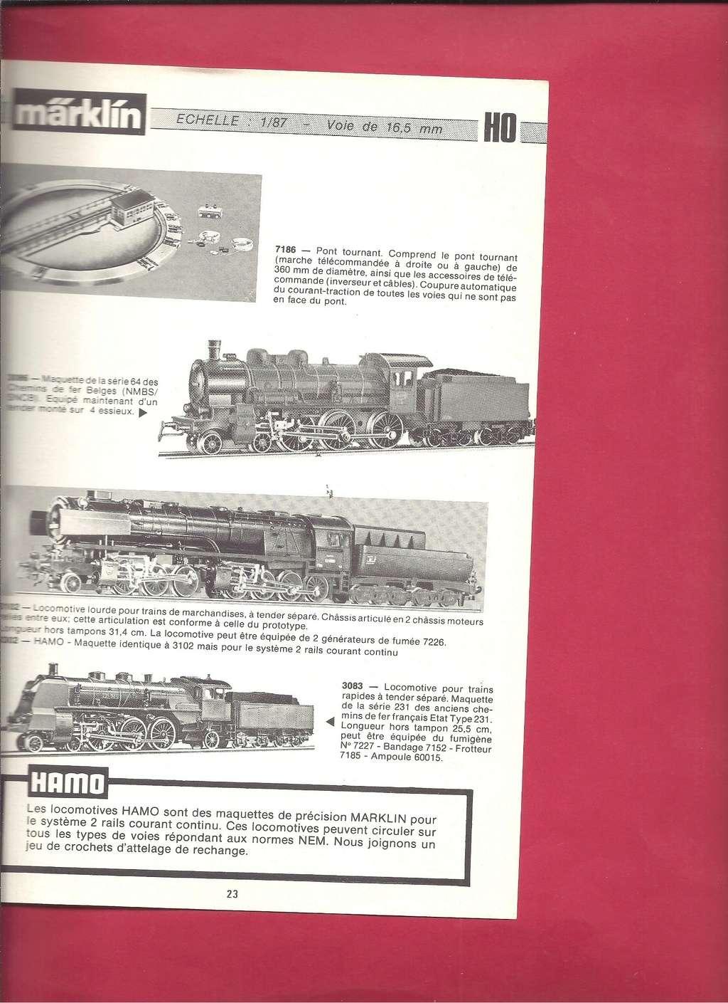 [BABY TRAIN 1979] Catalogue 27ème année 1979 Baby_180