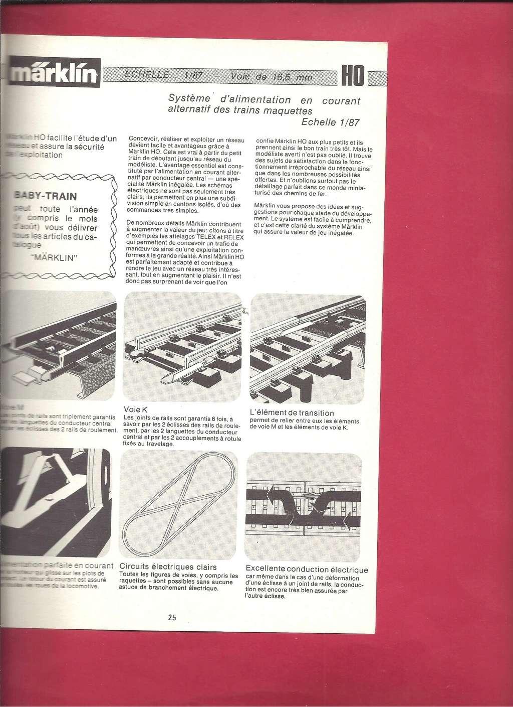 [BABY TRAIN 1979] Catalogue 27ème année 1979 Baby_182