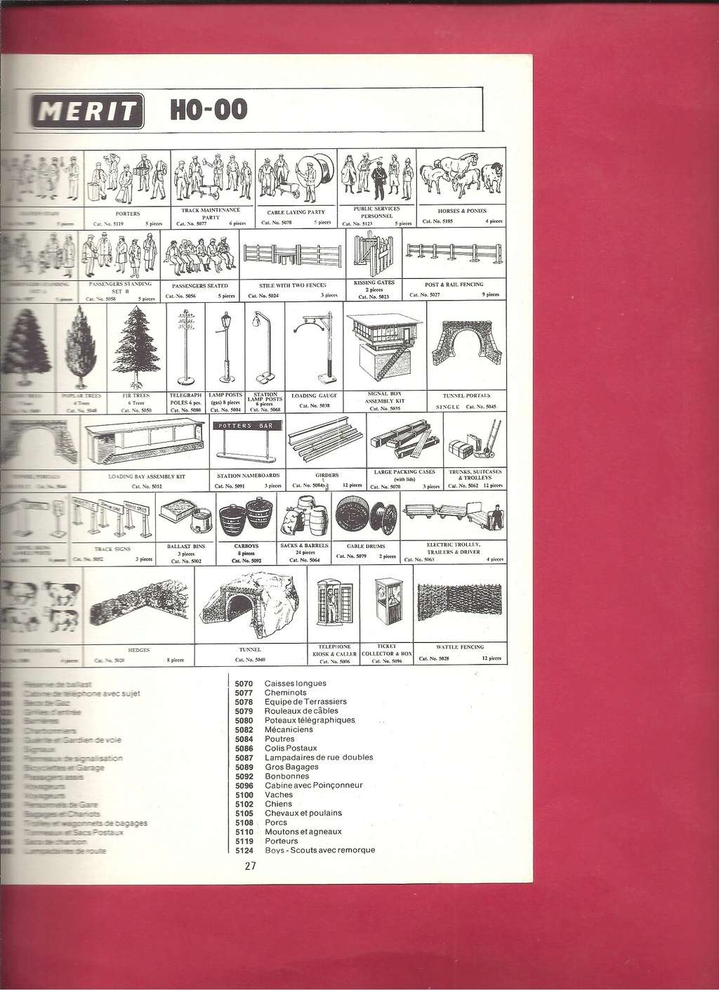 [BABY TRAIN 1979] Catalogue 27ème année 1979 Baby_183