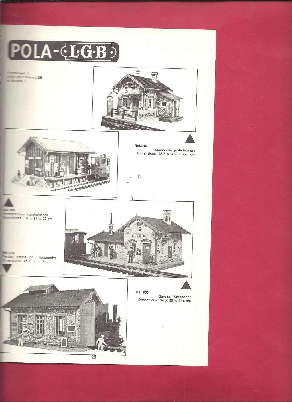 [BABY TRAIN 1979] Catalogue 27ème année 1979 Baby_184