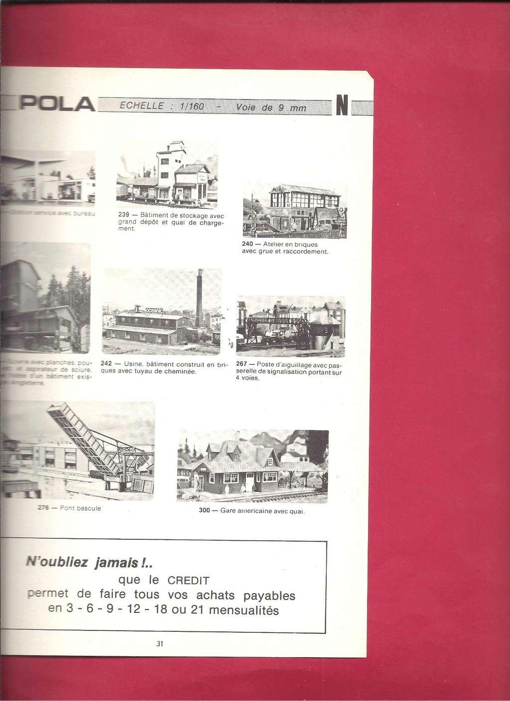 [BABY TRAIN 1979] Catalogue 27ème année 1979 Baby_186