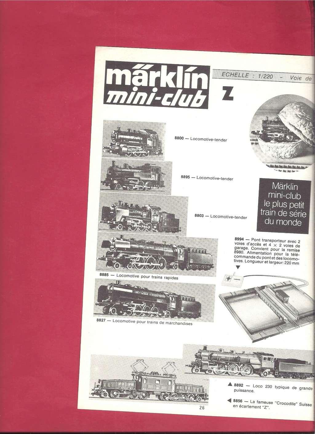 [BABY TRAIN 1979] Catalogue 27ème année 1979 Baby_187