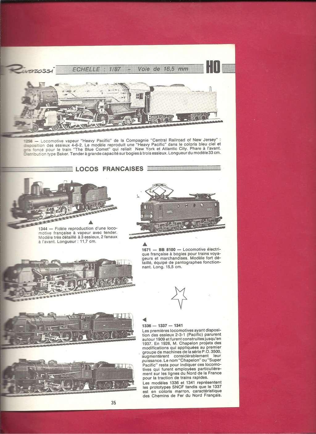[BABY TRAIN 1979] Catalogue 27ème année 1979 Baby_193