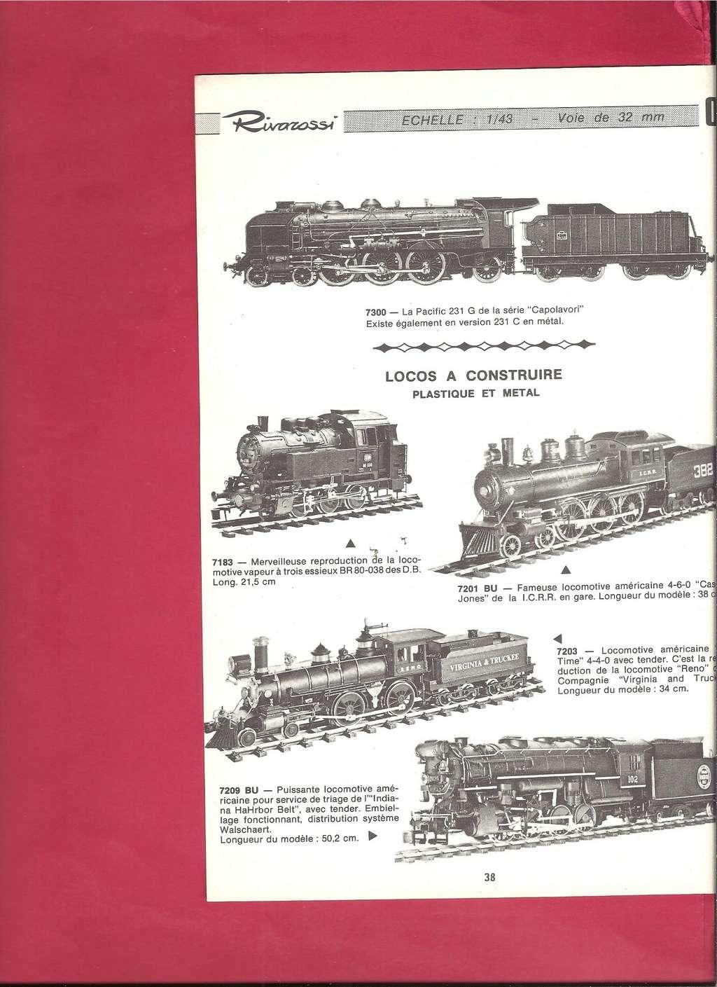 [BABY TRAIN 1979] Catalogue 27ème année 1979 Baby_194