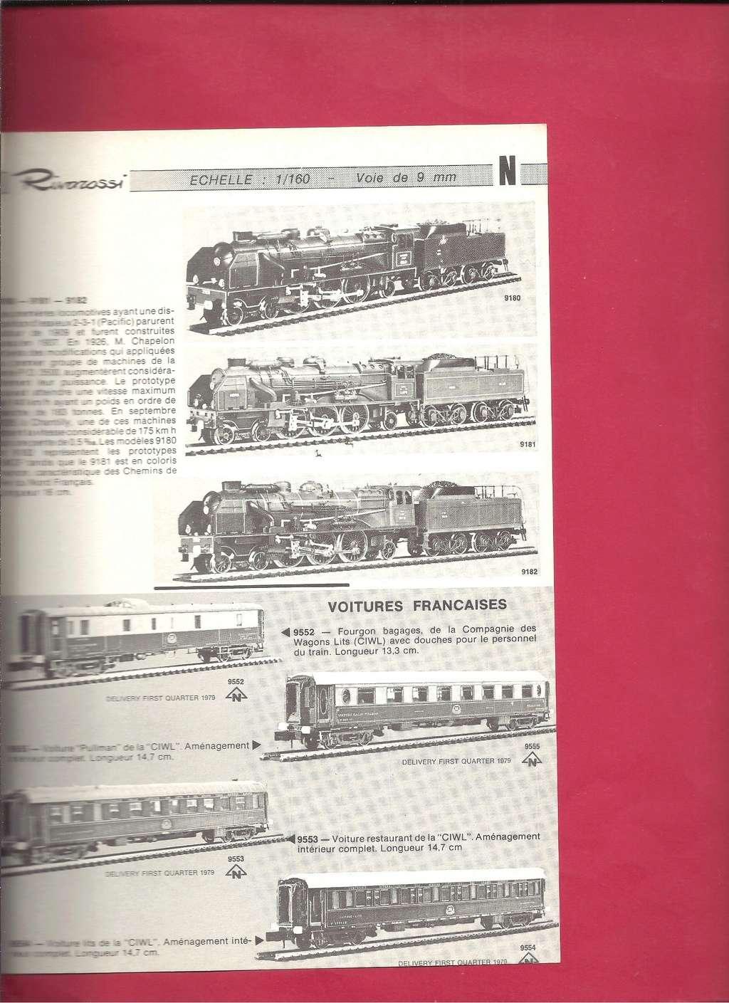 [BABY TRAIN 1979] Catalogue 27ème année 1979 Baby_195