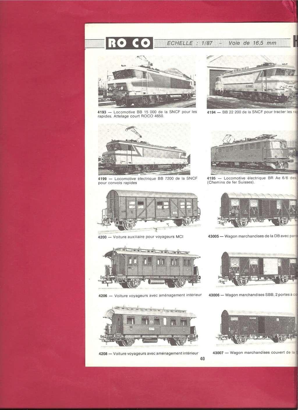 [BABY TRAIN 1979] Catalogue 27ème année 1979 Baby_196