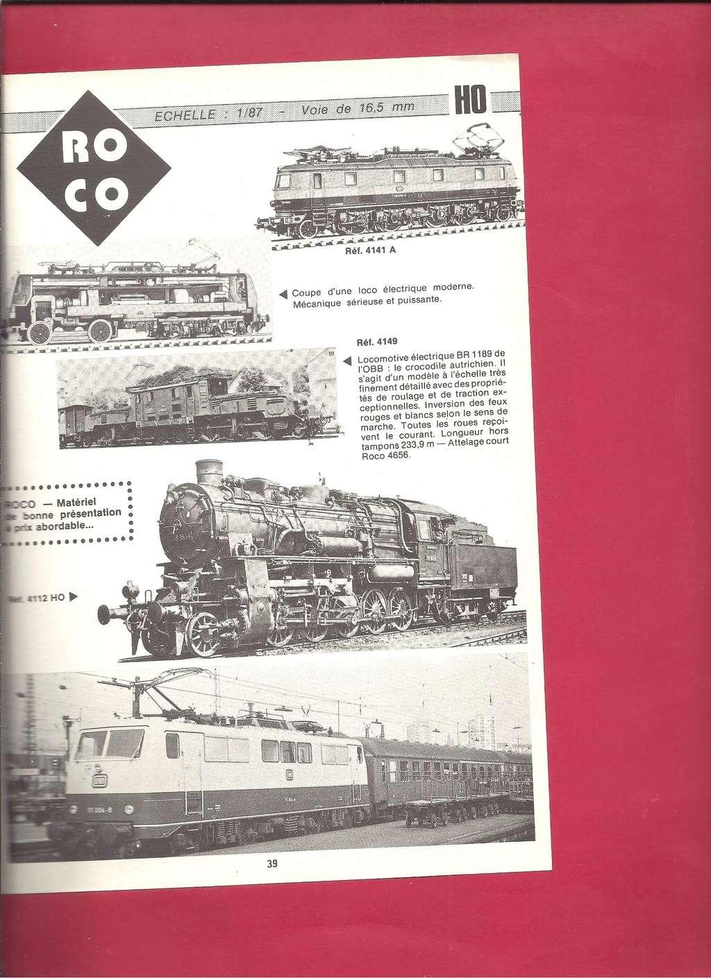 [BABY TRAIN 1979] Catalogue 27ème année 1979 Baby_197