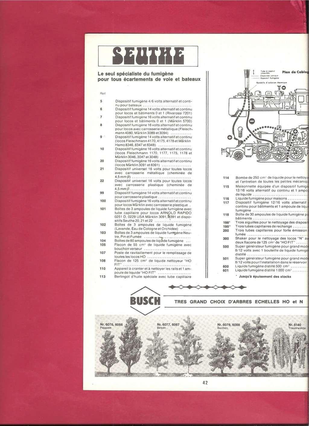 [BABY TRAIN 1979] Catalogue 27ème année 1979 Baby_198