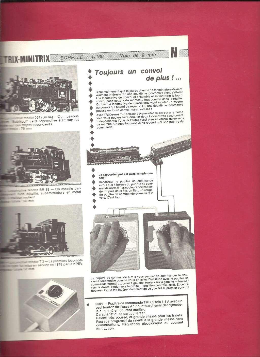 [BABY TRAIN 1979] Catalogue 27ème année 1979 Baby_199