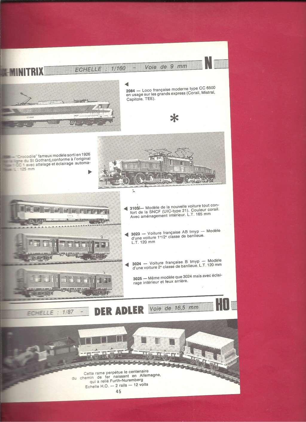 [BABY TRAIN 1979] Catalogue 27ème année 1979 Baby_202