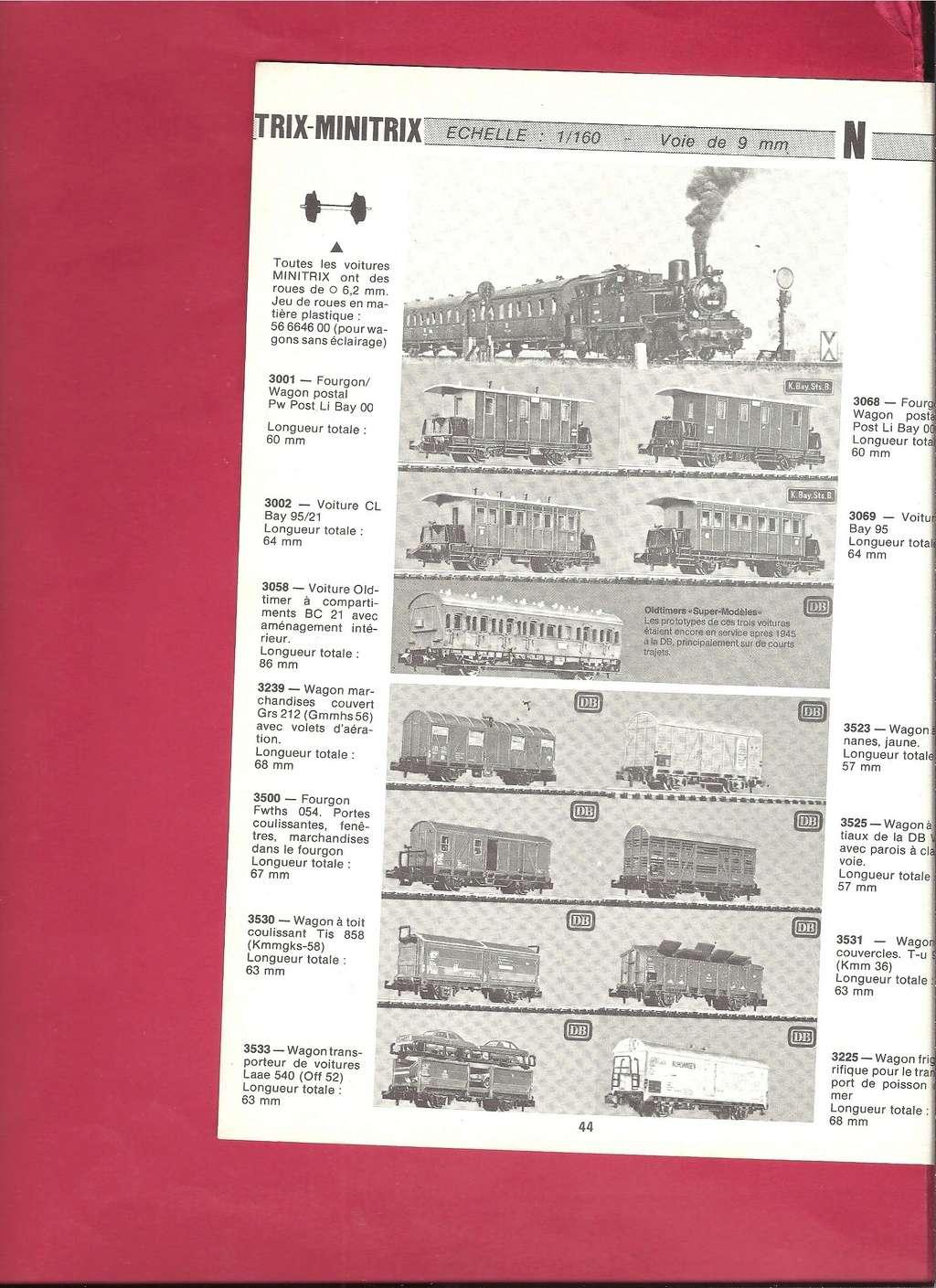 [BABY TRAIN 1979] Catalogue 27ème année 1979 Baby_204