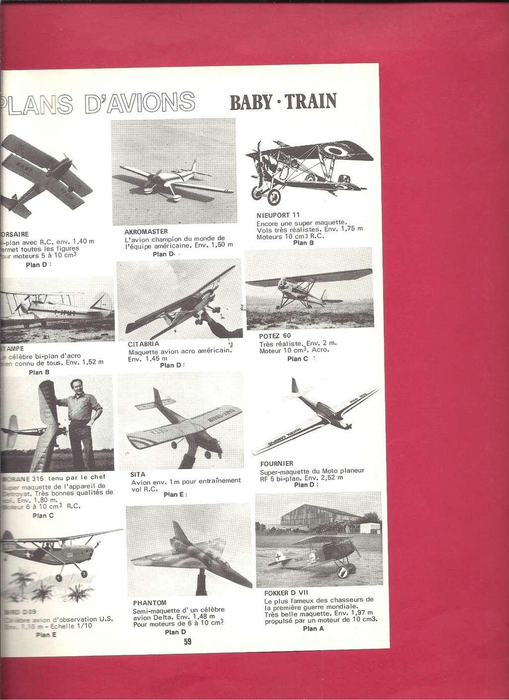 [BABY TRAIN 1979] Catalogue 27ème année 1979 Baby_214