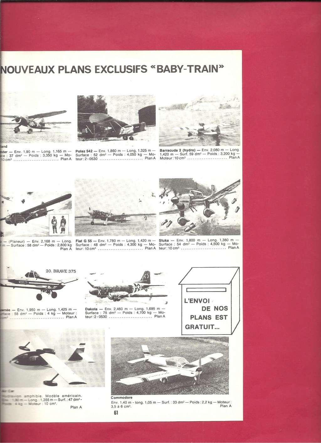 [BABY TRAIN 1979] Catalogue 27ème année 1979 Baby_215