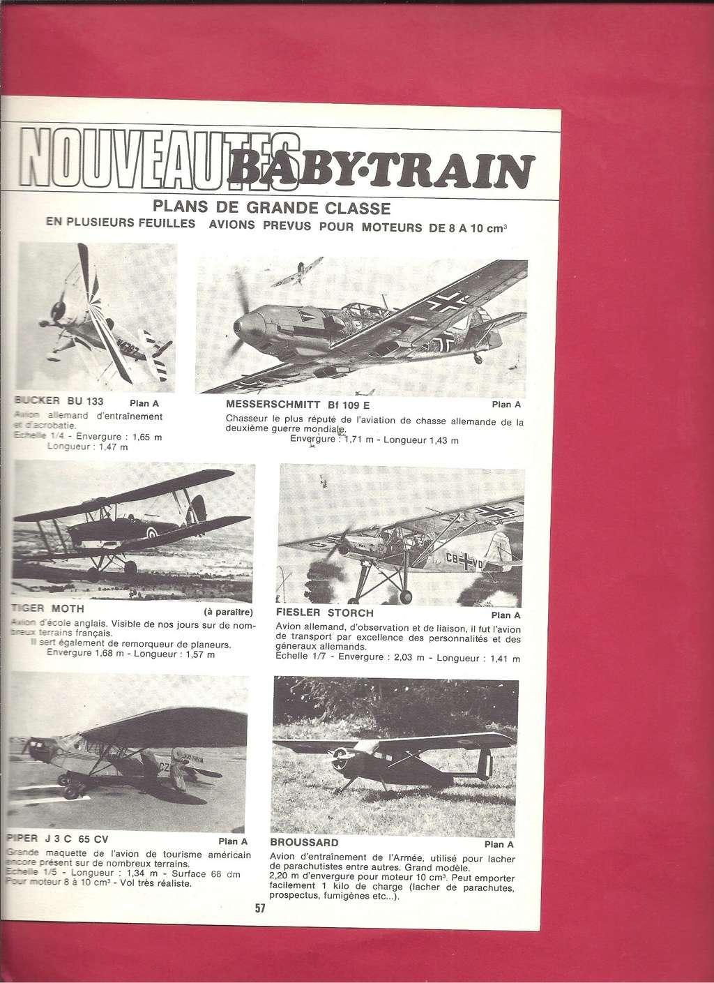 [BABY TRAIN 1979] Catalogue 27ème année 1979 Baby_217