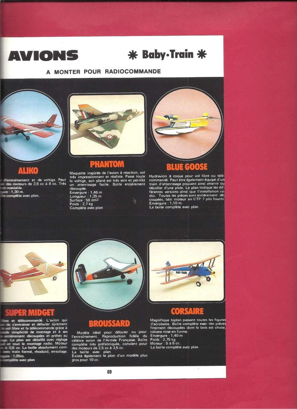 [BABY TRAIN 1979] Catalogue 27ème année 1979 Baby_221