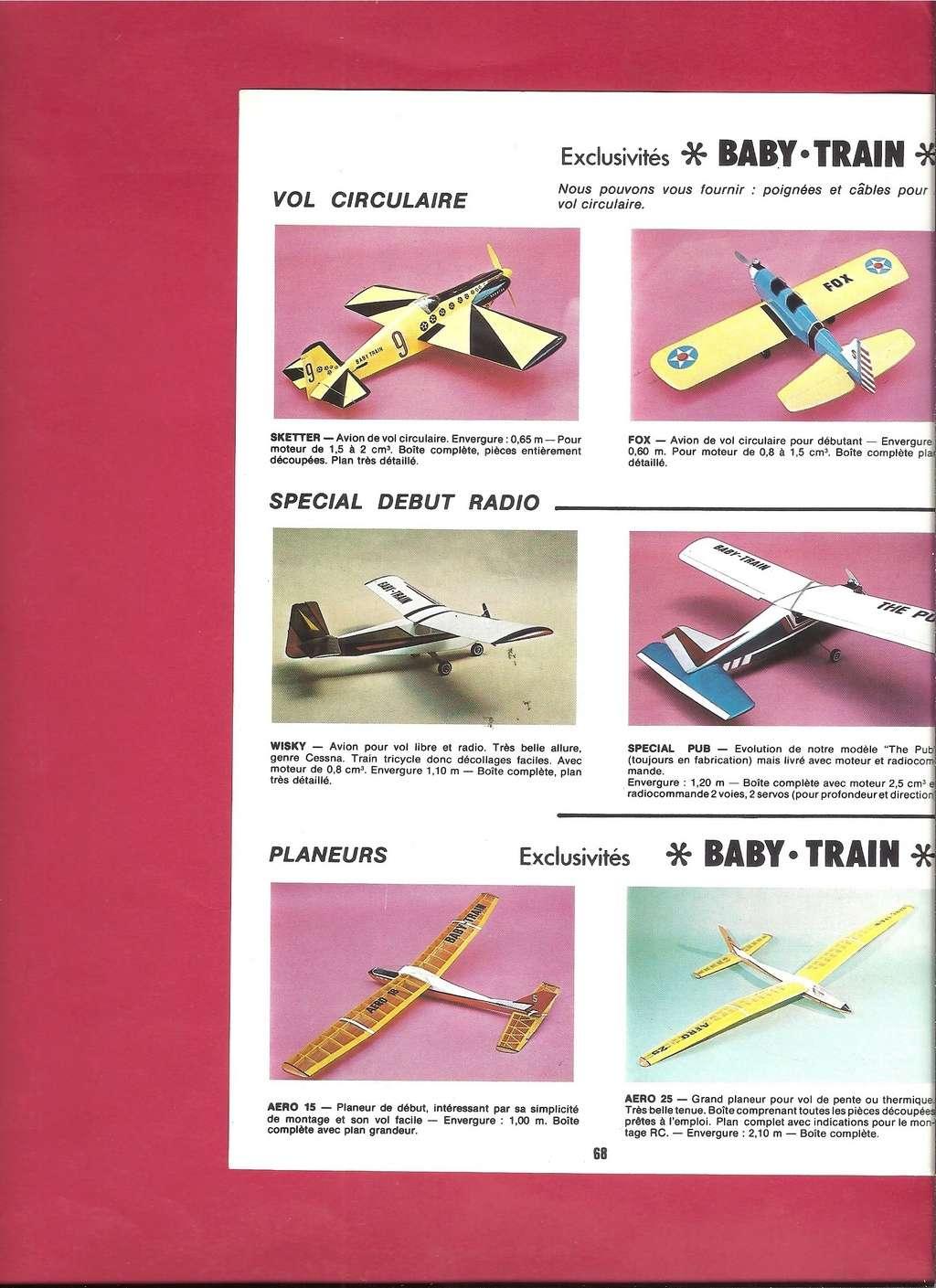 [BABY TRAIN 1979] Catalogue 27ème année 1979 Baby_225