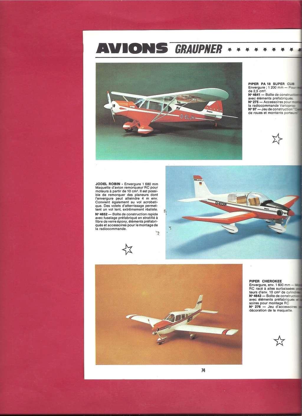 [BABY TRAIN 1979] Catalogue 27ème année 1979 Baby_229