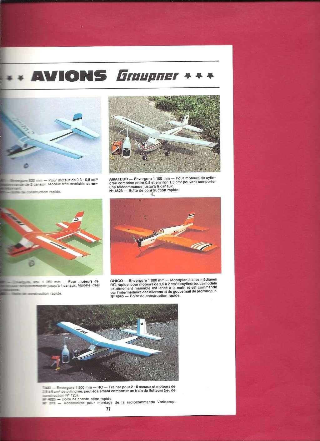 [BABY TRAIN 1979] Catalogue 27ème année 1979 Baby_236