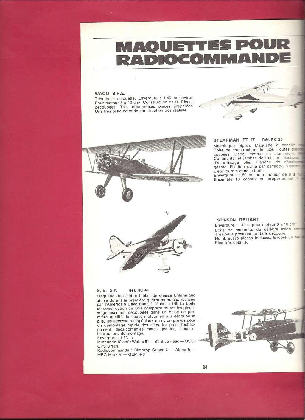 [BABY TRAIN 1979] Catalogue 27ème année 1979 Baby_240