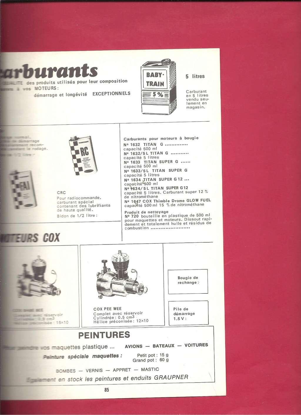 [BABY TRAIN 1979] Catalogue 27ème année 1979 Baby_241