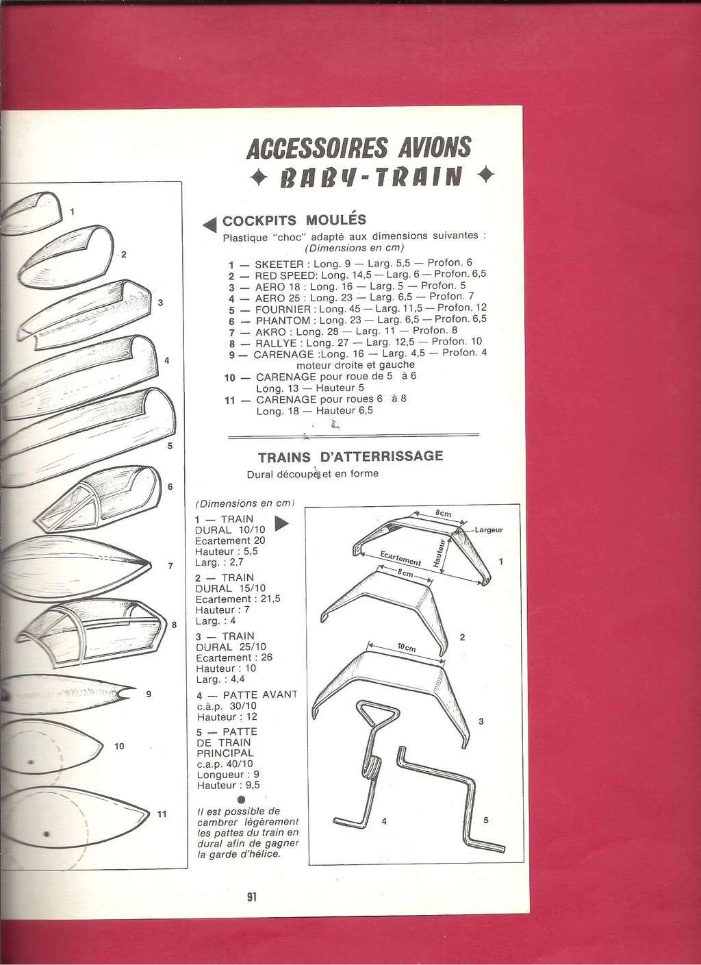 [BABY TRAIN 1979] Catalogue 27ème année 1979 Baby_247