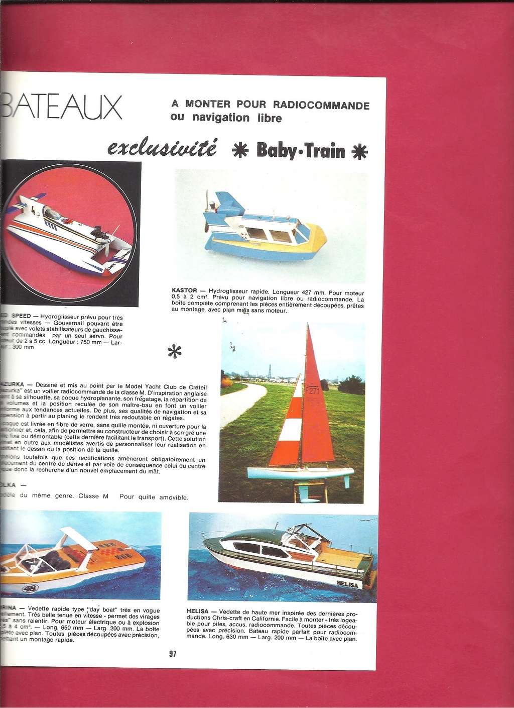 [BABY TRAIN 1979] Catalogue 27ème année 1979 Baby_255