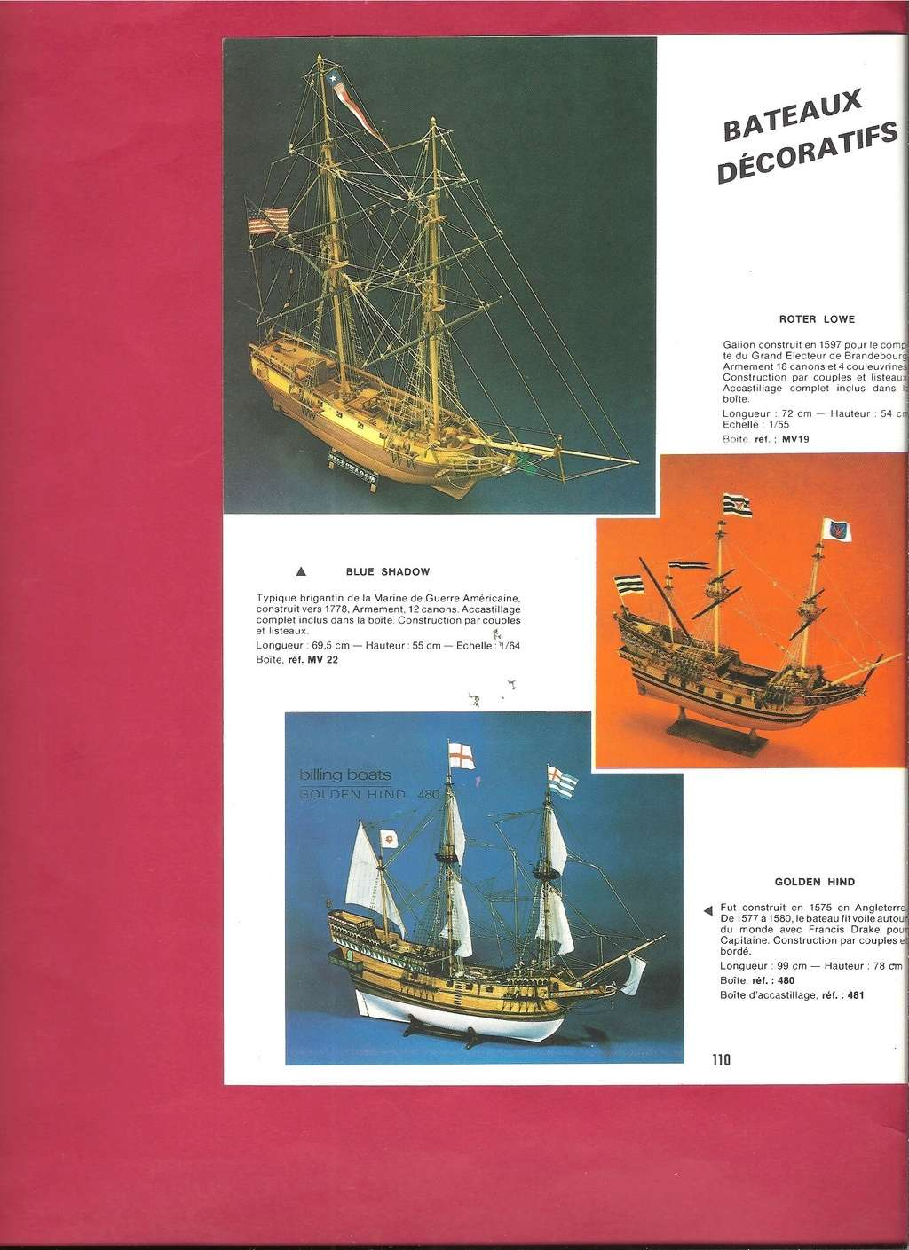 [BABY TRAIN 1979] Catalogue 27ème année 1979 Baby_266