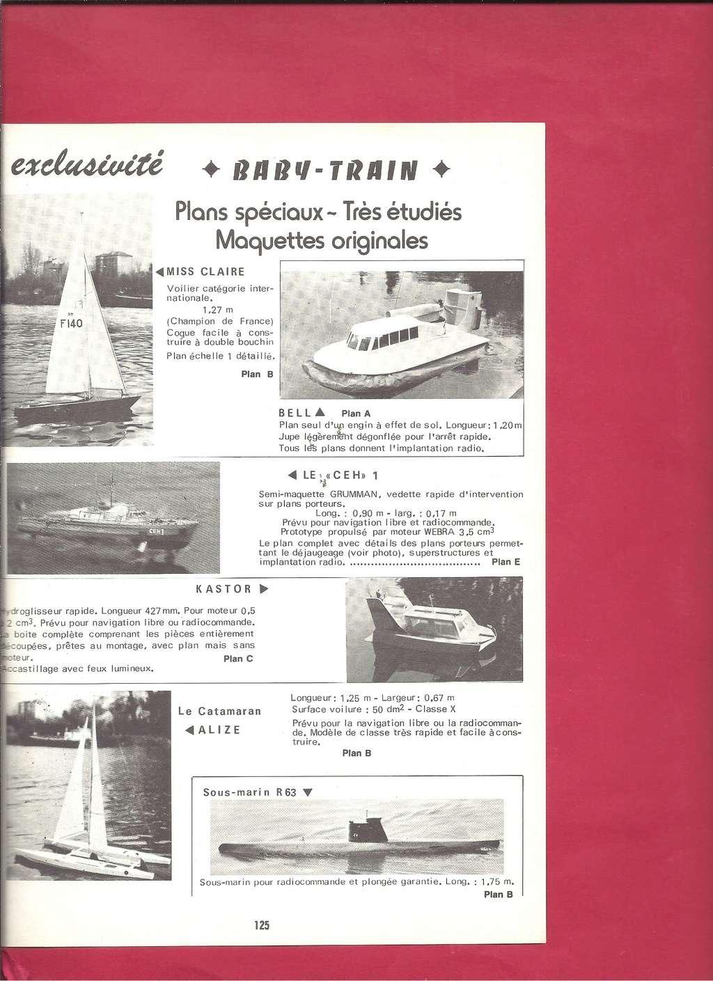 [BABY TRAIN 1979] Catalogue 27ème année 1979 Baby_280