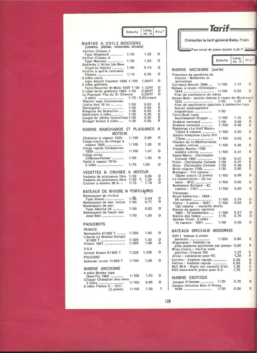 [BABY TRAIN 1979] Catalogue 27ème année 1979 Baby_283