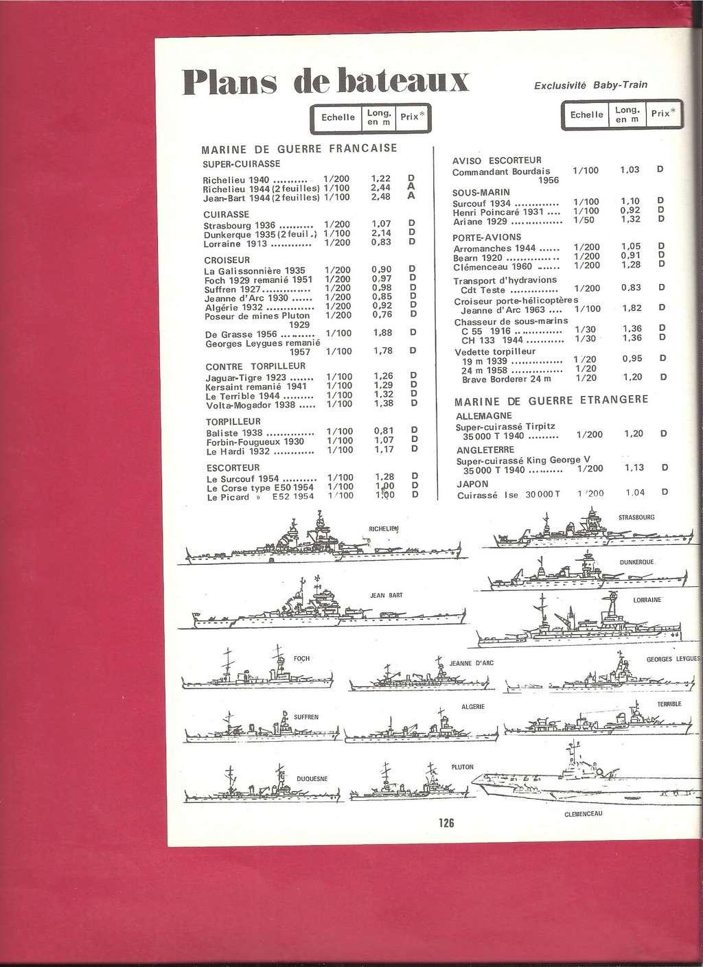 [BABY TRAIN 1979] Catalogue 27ème année 1979 Baby_286