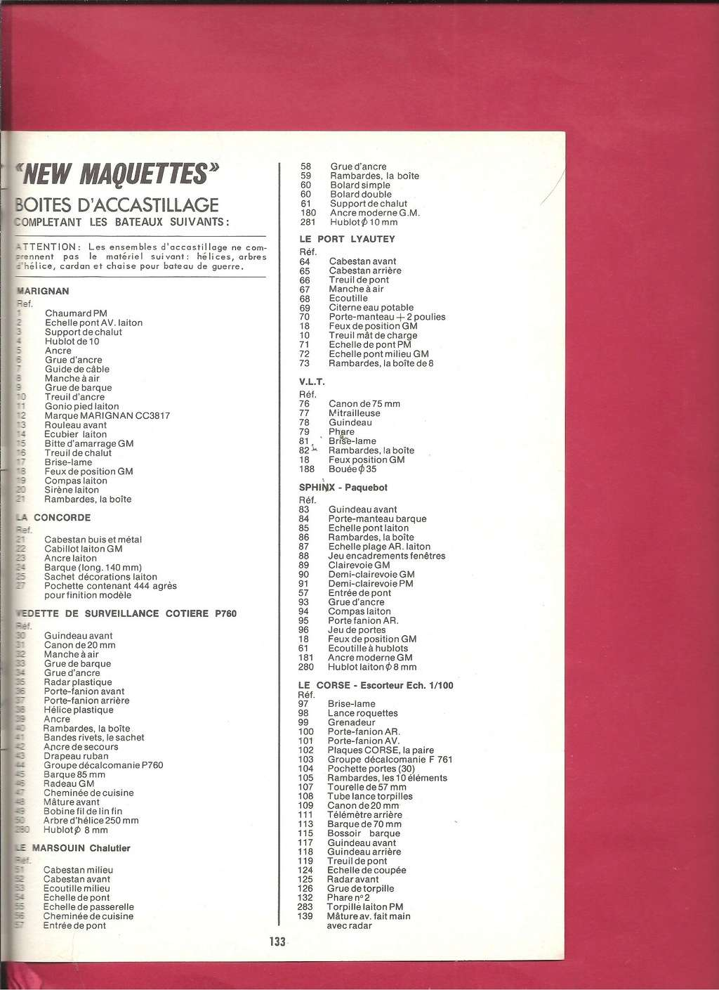 [BABY TRAIN 1979] Catalogue 27ème année 1979 Baby_287