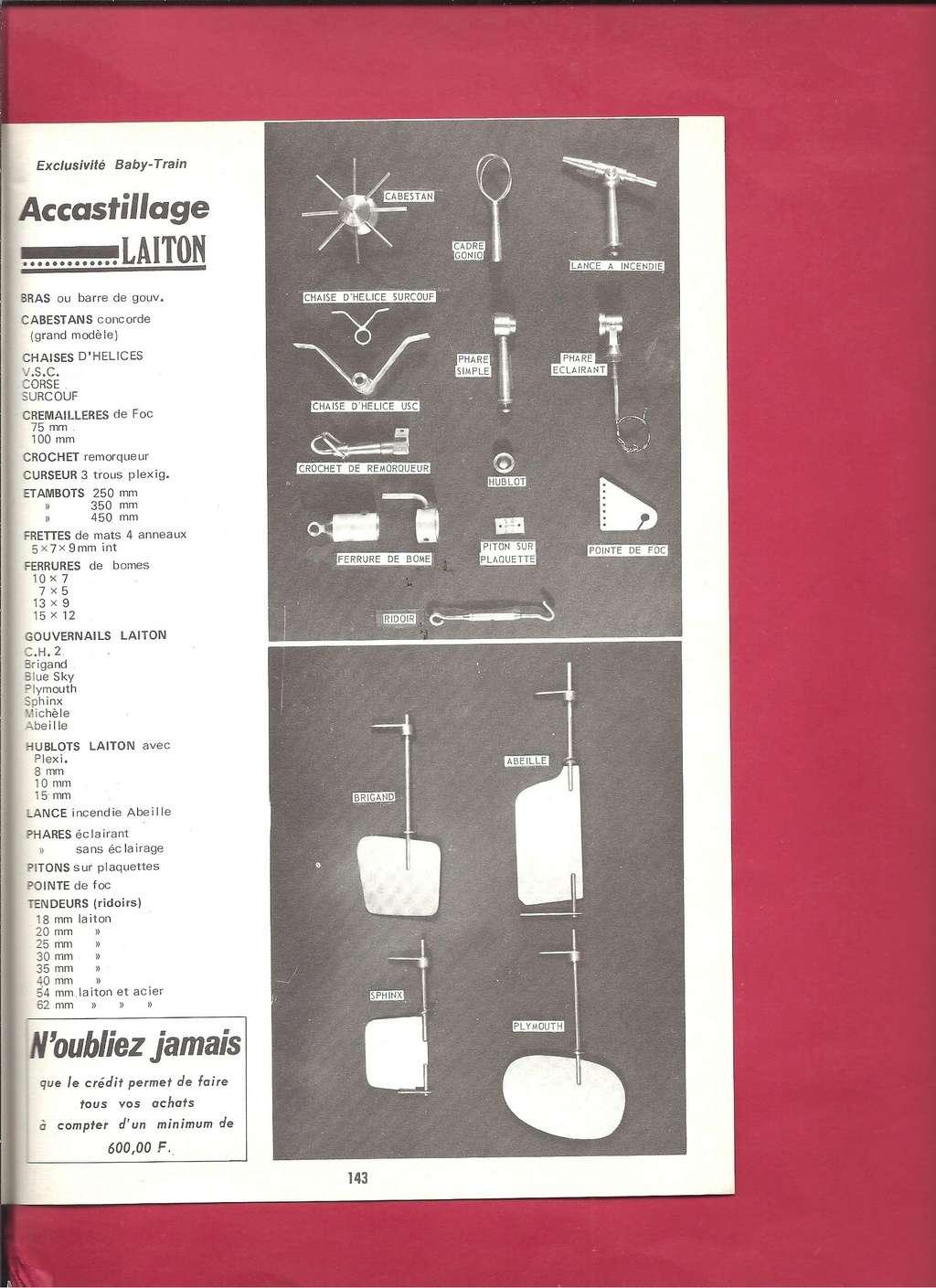 [BABY TRAIN 1979] Catalogue 27ème année 1979 Baby_299