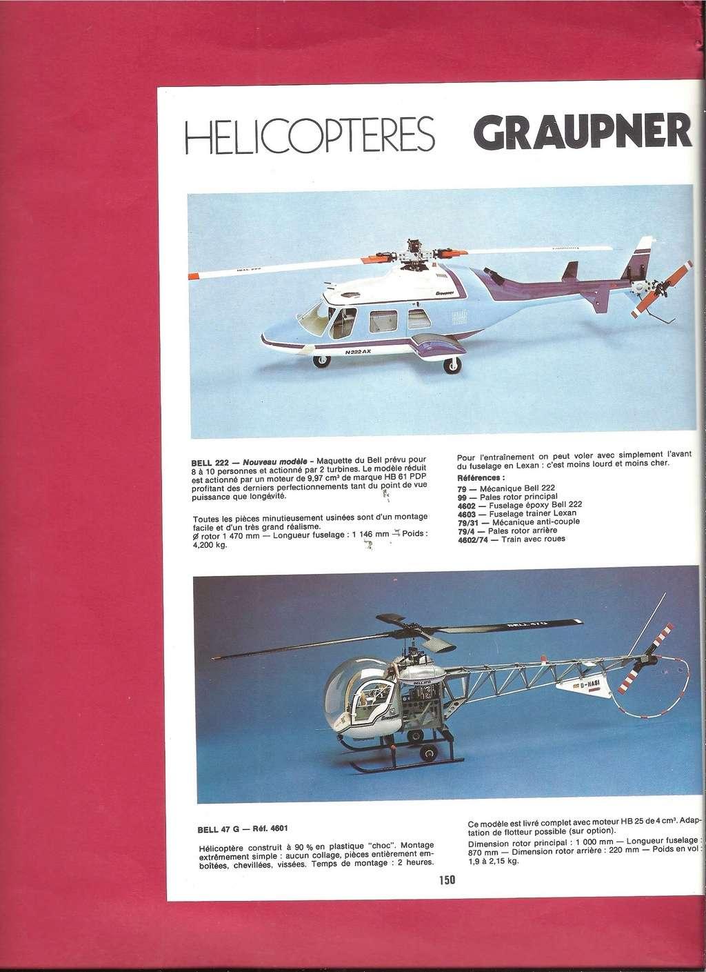 [BABY TRAIN 1979] Catalogue 27ème année 1979 Baby_305