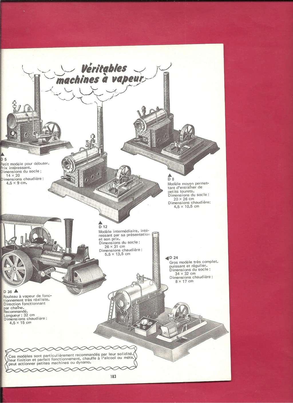 [BABY TRAIN 1979] Catalogue 27ème année 1979 Baby_337