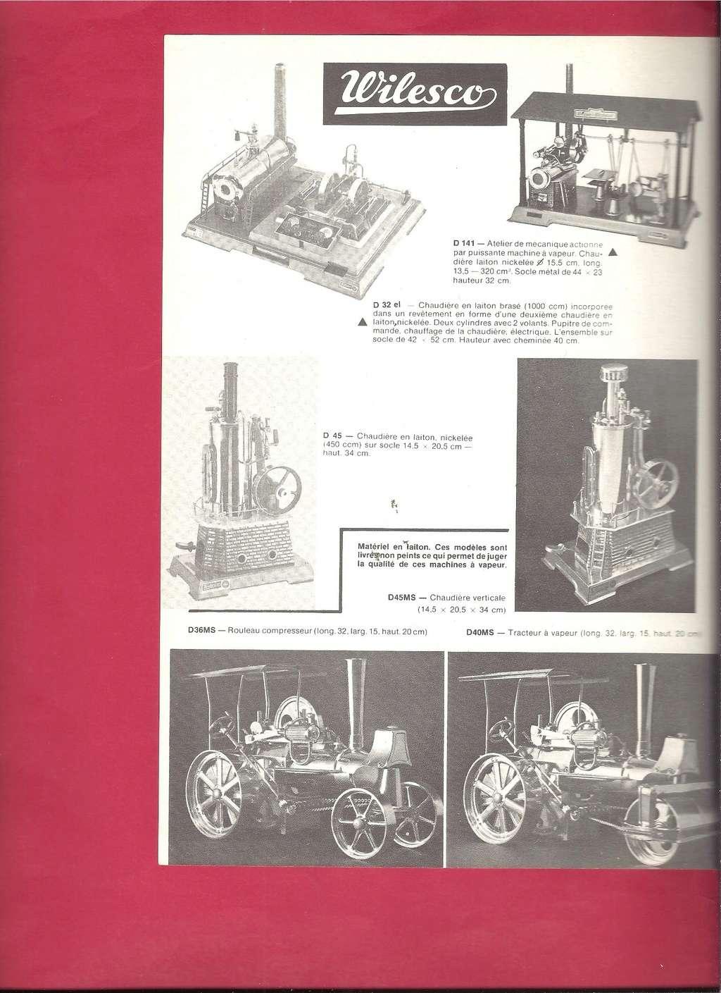 [BABY TRAIN 1979] Catalogue 27ème année 1979 Baby_338