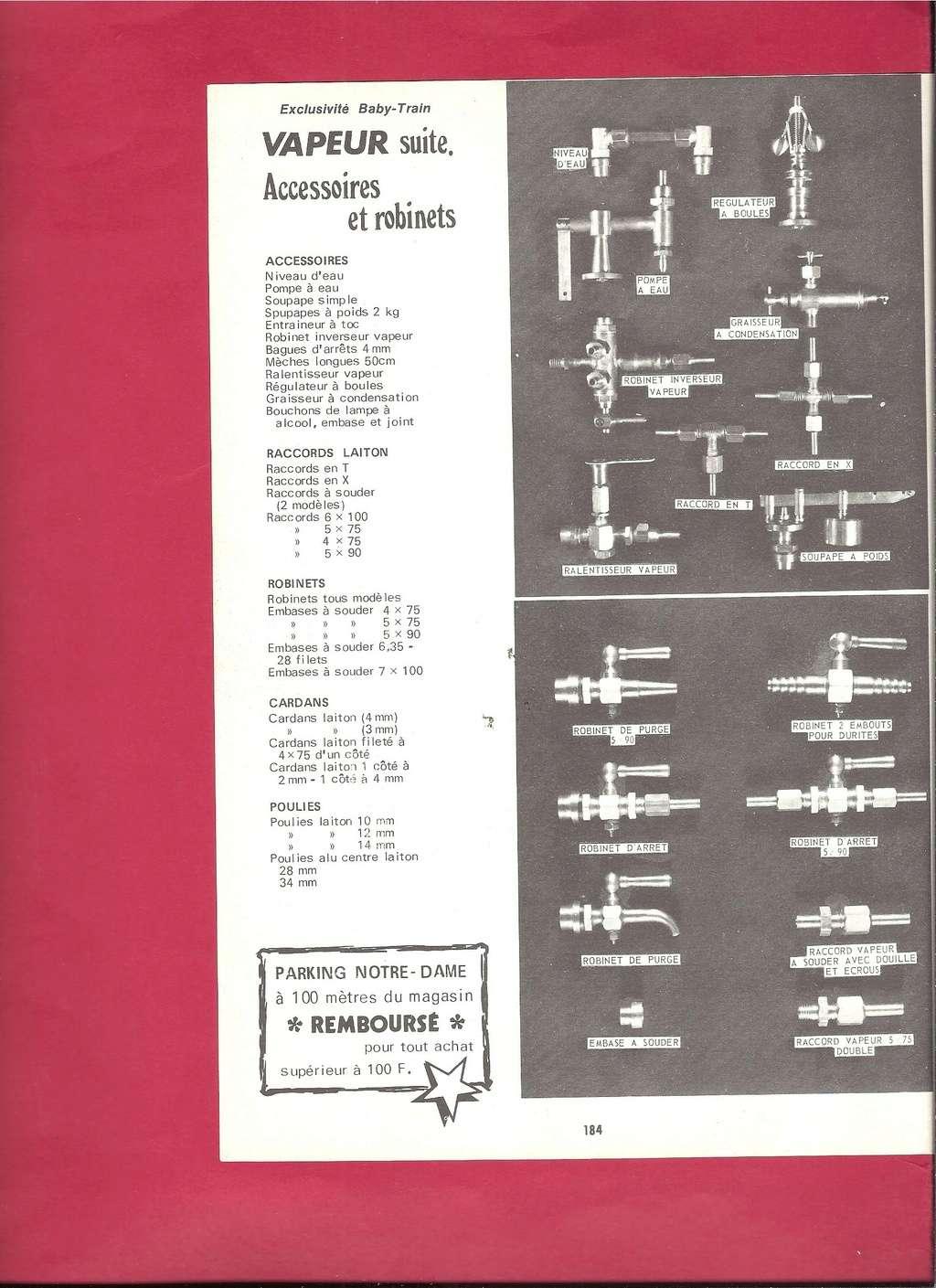 [BABY TRAIN 1979] Catalogue 27ème année 1979 Baby_341