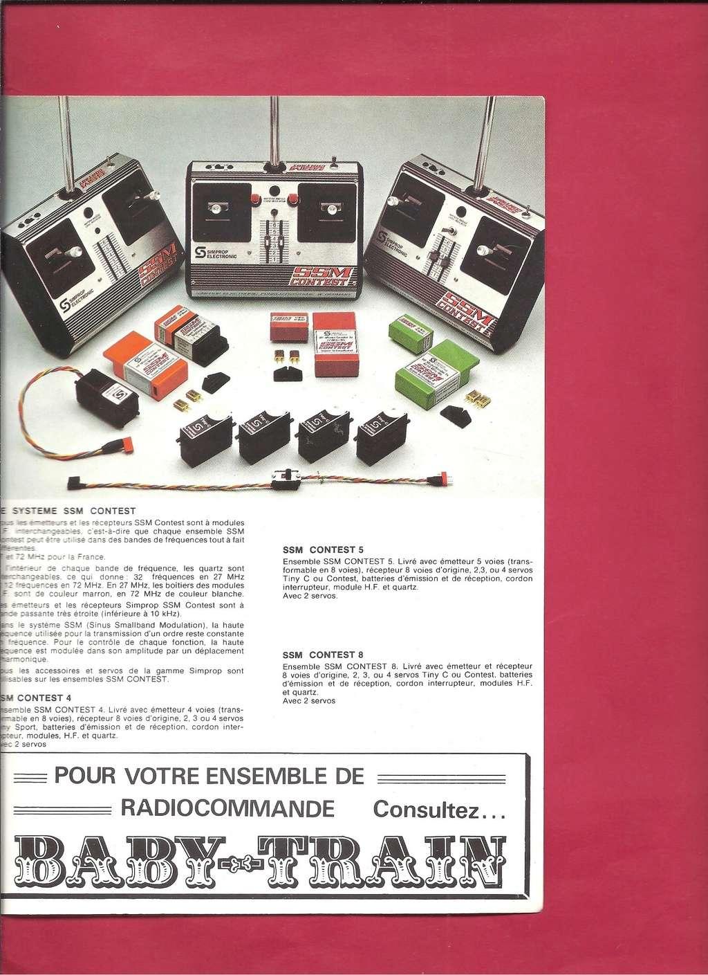 [BABY TRAIN 1979] Catalogue 27ème année 1979 Baby_354
