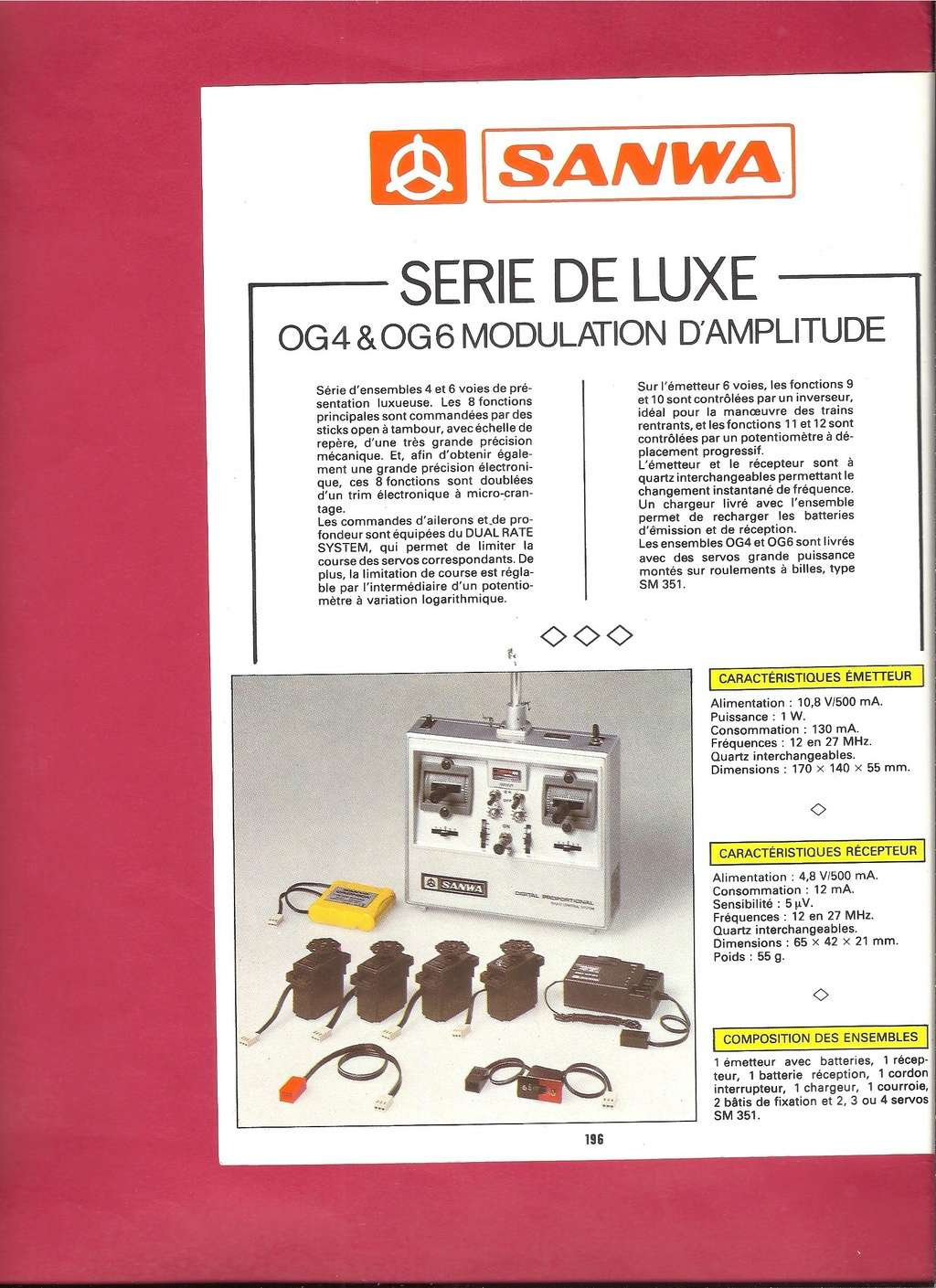 [BABY TRAIN 1979] Catalogue 27ème année 1979 Baby_356