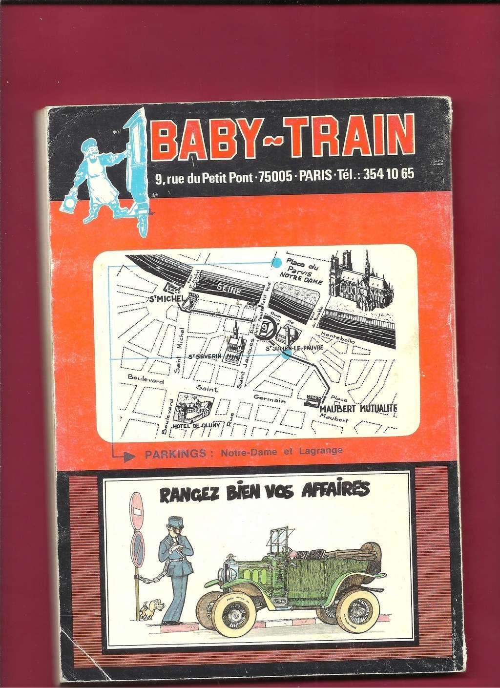 [BABY TRAIN 1979] Catalogue 27ème année 1979 Baby_358