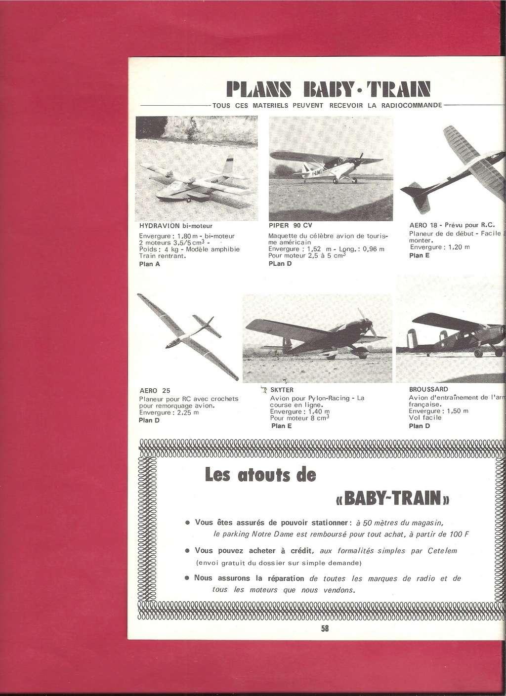 [BABY TRAIN 1979] Catalogue 27ème année 1979 Baby_359