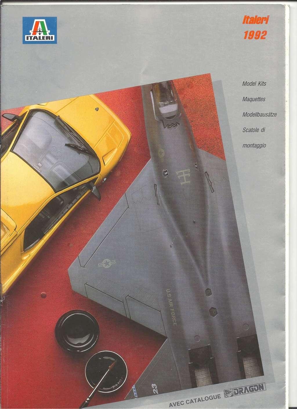Comparatif DASSAULT MIRAGE 2000 C & N HELLER / ITALERI 1/72ème  Itale282