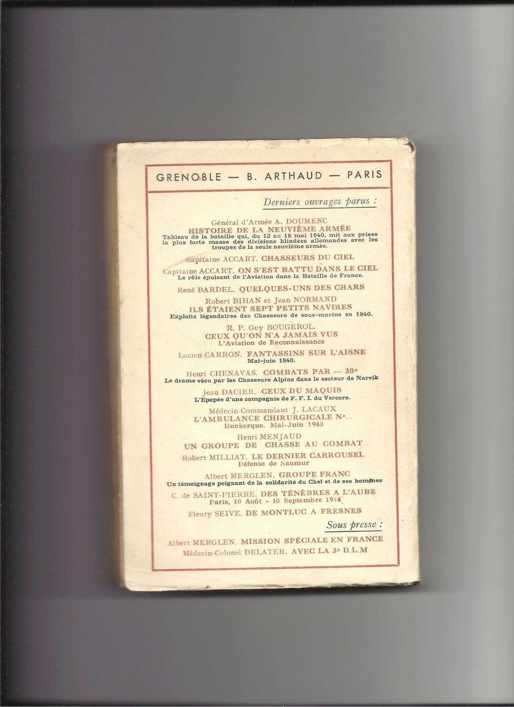 BLOCH MB 152 1/72ème Réf 80211 Livre_41