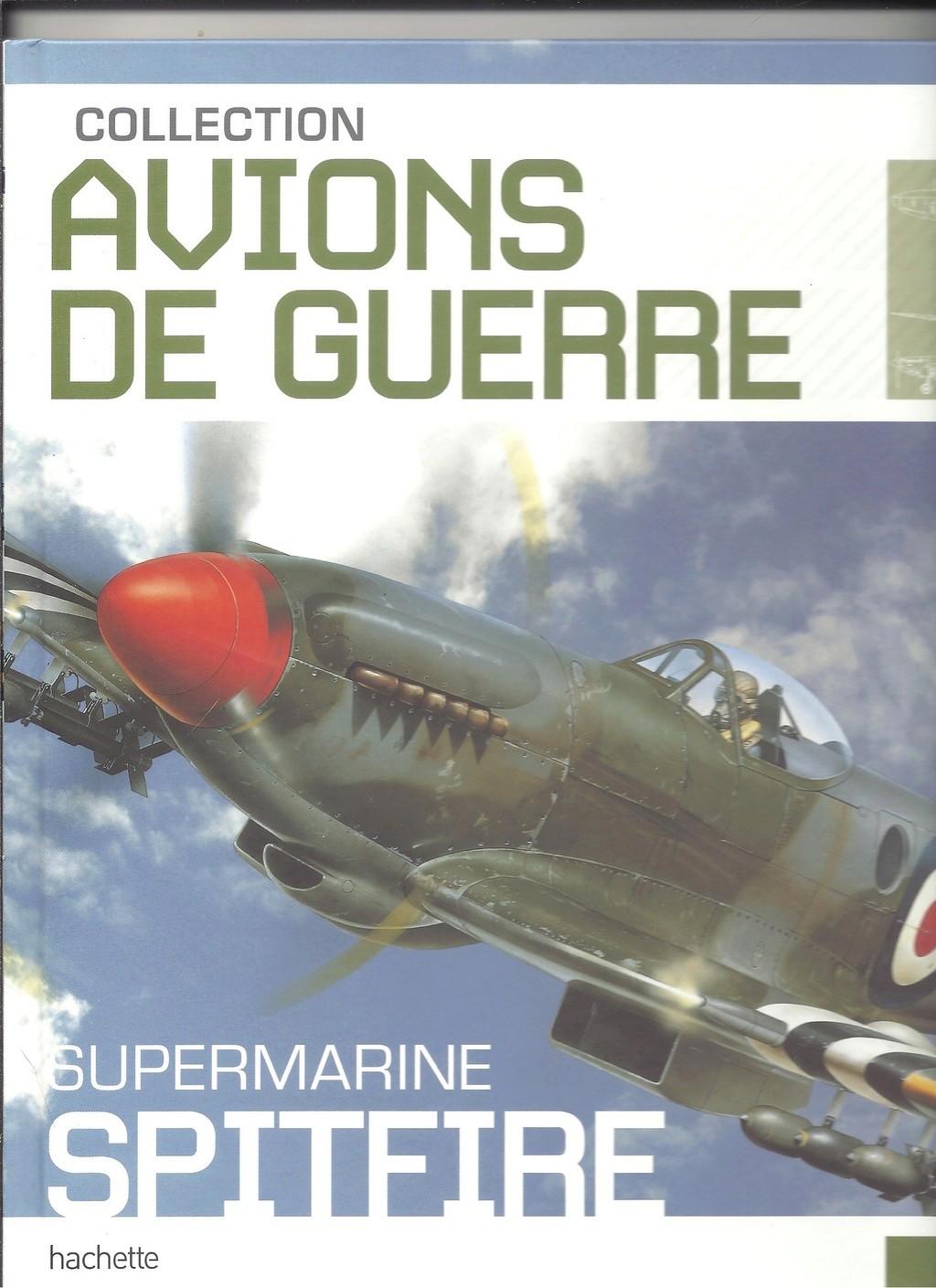 Livre AVIONS DE GUERRE Edition HACHETTE Livre_52