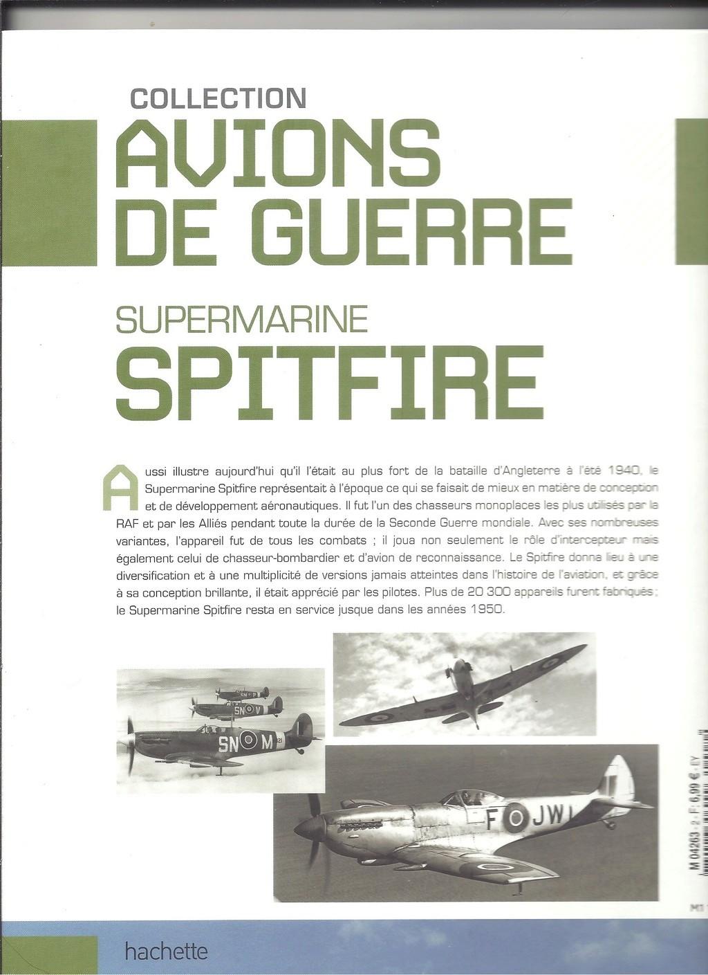 Livre AVIONS DE GUERRE Edition HACHETTE Livre_53