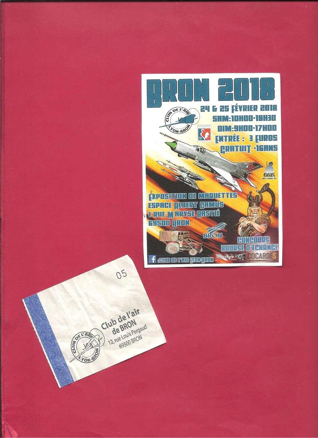 Expo de BRON Février 2018 Numyr330