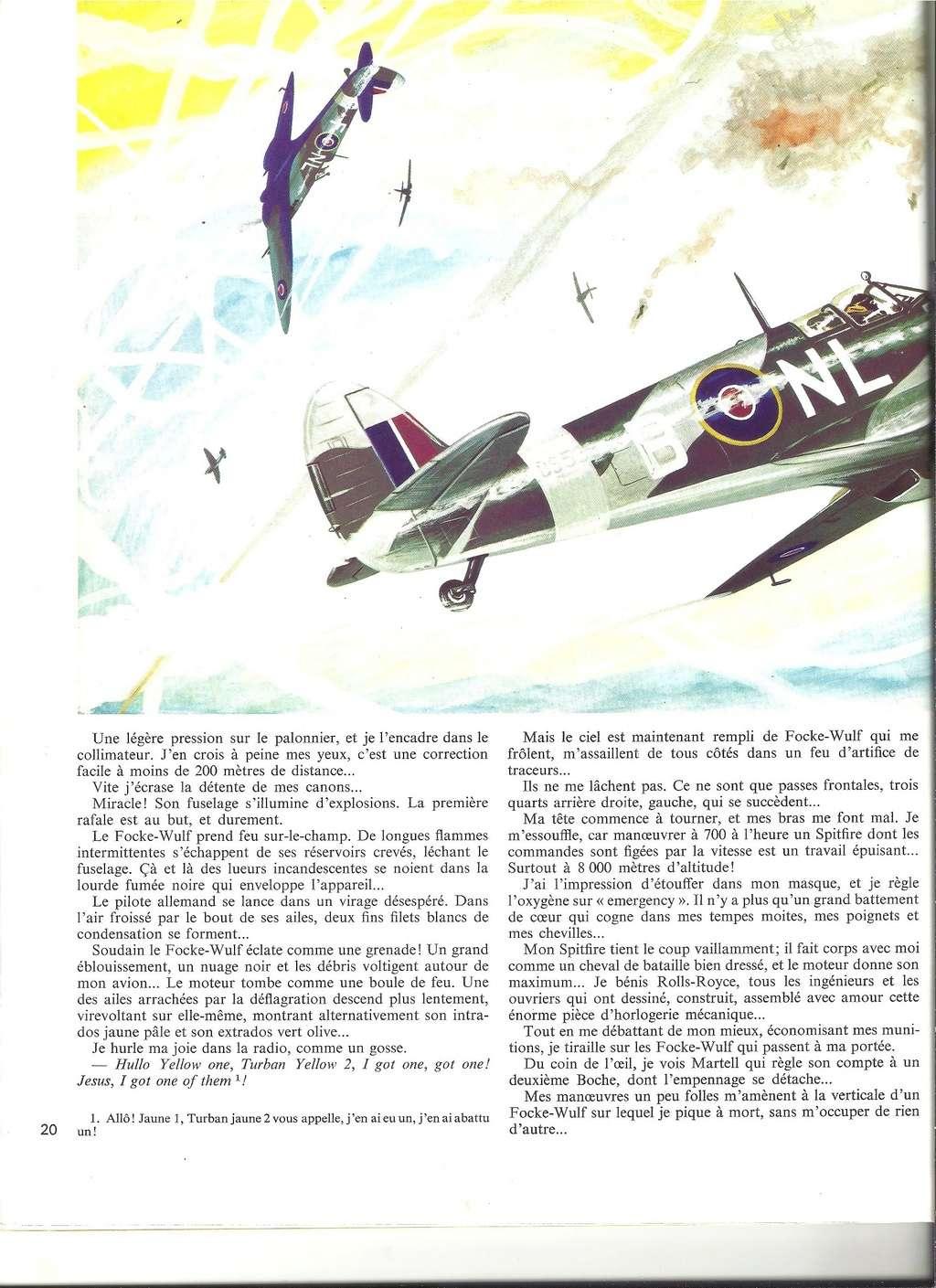rubrique hommage  à Mister Kit  - Page 3 Numyri41
