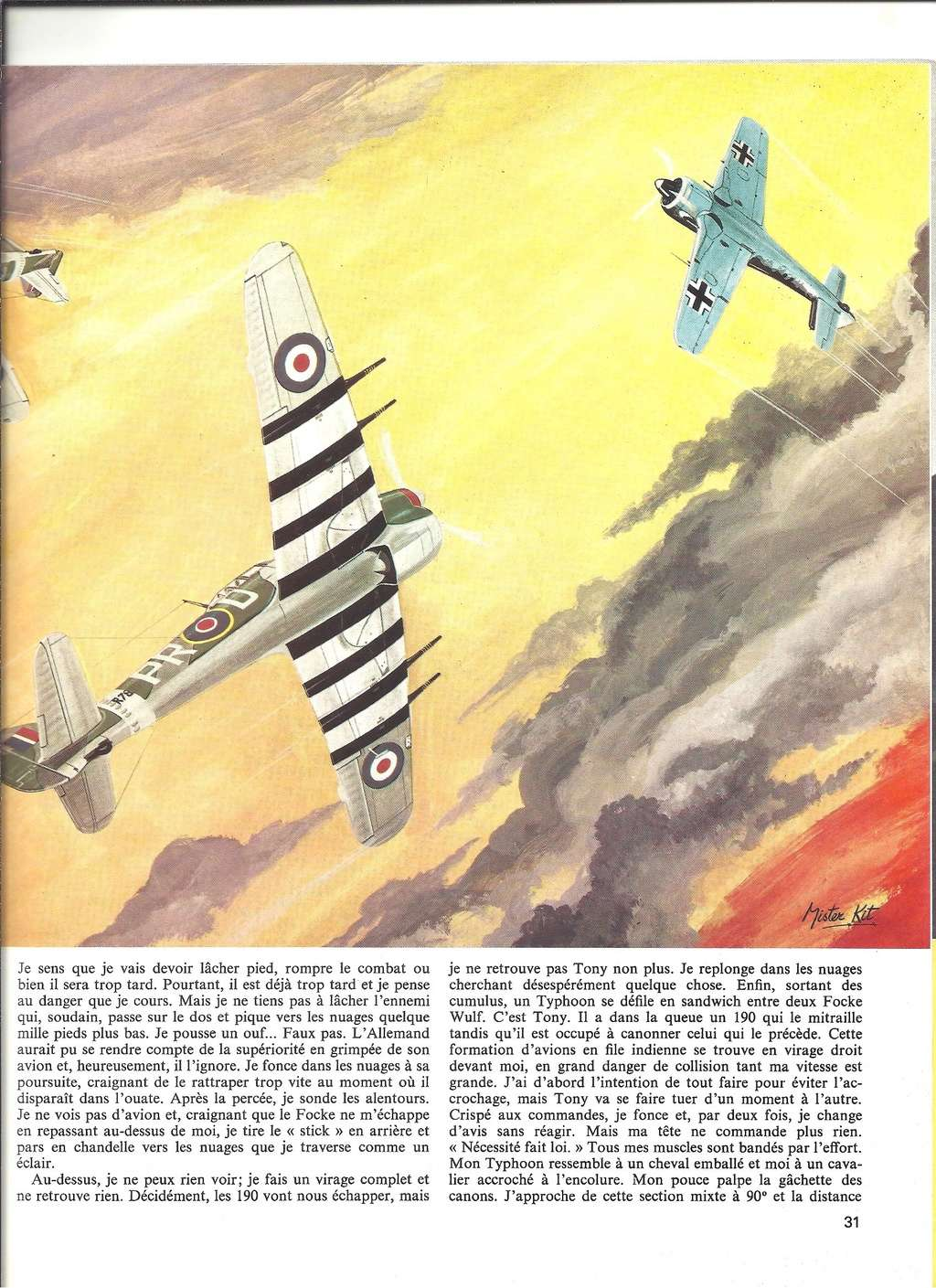 rubrique hommage  à Mister Kit  - Page 3 Numyri68