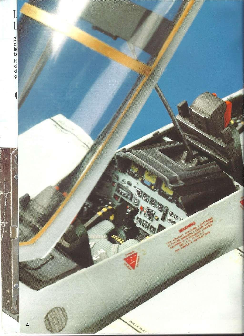 1984 - [REVELL 1984] Catalogue 1984  Revel125